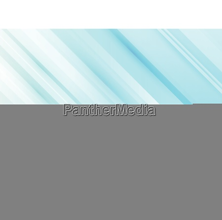 abstract technology corporate arrows blue background