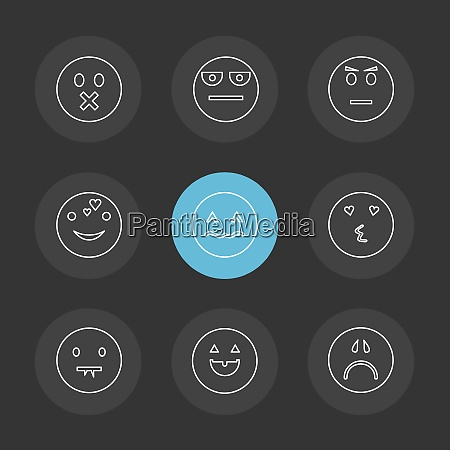 emoji emoticons eomtions