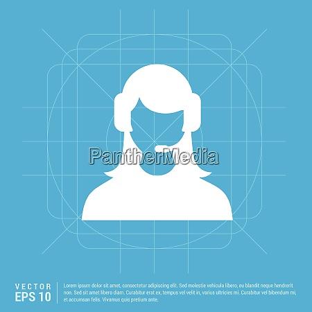 call user icon
