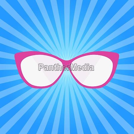 hipster summer sunglasses fashion glasses icon