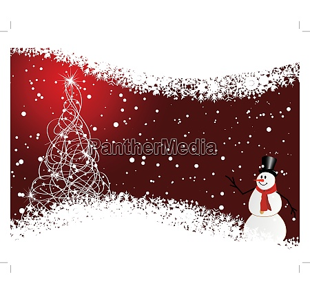 christmas festive background eps 10