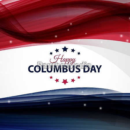 columbus, day, background., vector, illustration, eps10. - 26310484