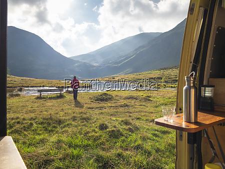 italy lombardy bergamasque alps laghetto vivione