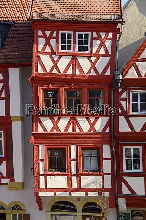 germany bavaria franconia lower franconia ochsenfurt