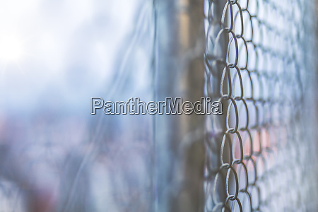usa seattle wire mesh fence and