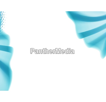 abstract background vector vector wave and