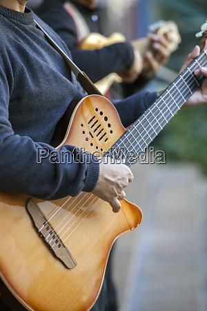 street musicians in san antonio texas
