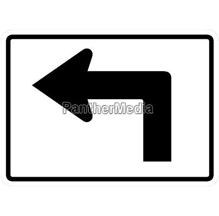 advance turn arrow