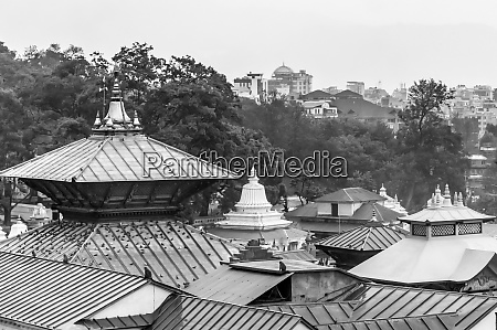 colorful nepal the temples squares and