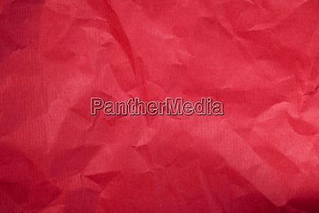 background paper crumled red rustic