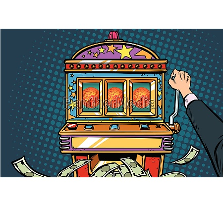 science mars exploration prize slot machine