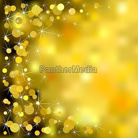 christmas gold sparkle shiny background