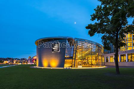 van gogh museum amsterdam netherlands europe