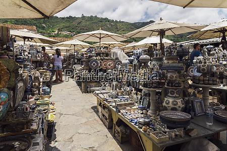flea market in ouro preto minas