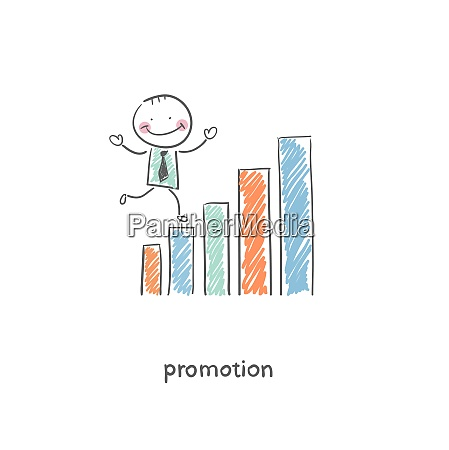 promotion illustration