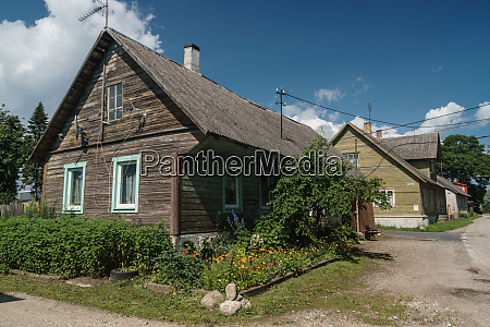 old believers village very orthodox russian