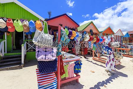tourist souvenir shops long bay beach
