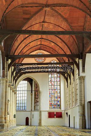 old church amsterdam north holland netherlands