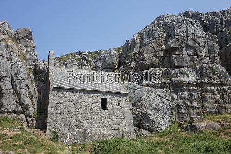 st govans chapel near st govans