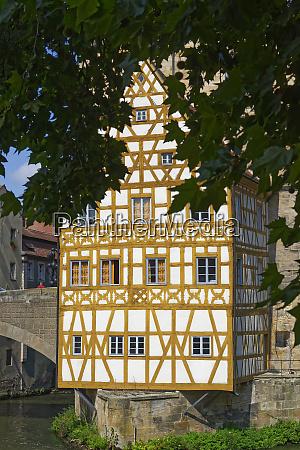 germany bavaria upper franconia bamberg