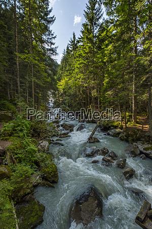 italy trentino genova valley river sarca