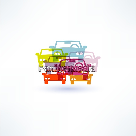 car, icon - 26520383