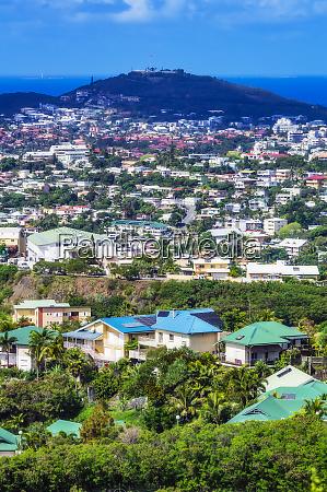new caledonia noumea cityview