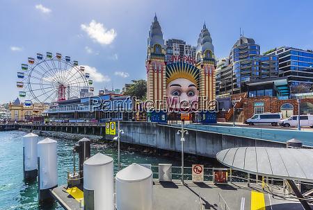 australia new south wales sydney coney