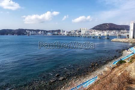 jeolyeong coastal trail