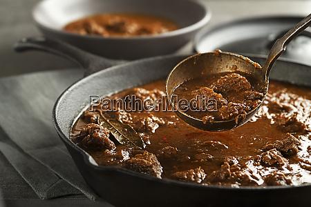 beef stew goulash