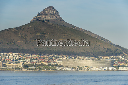 south africa cape town city view