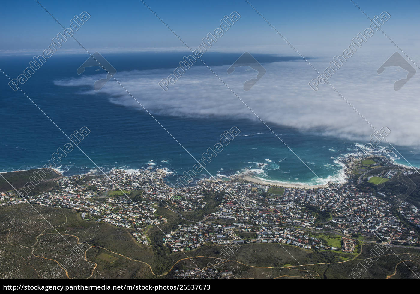 south, africa, , cape, town, , camps, bay - 26537673