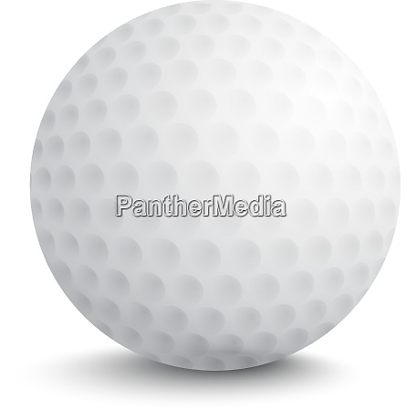 ball for golf