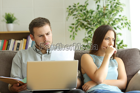 husband addicted to work and unsatisfied