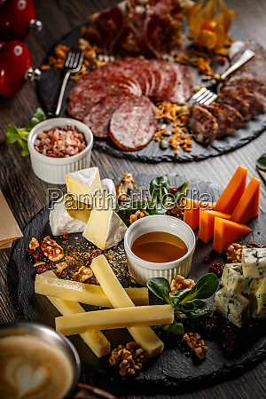 party appetizer food