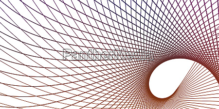 abstract wave background pattern