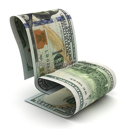 managing american dollar