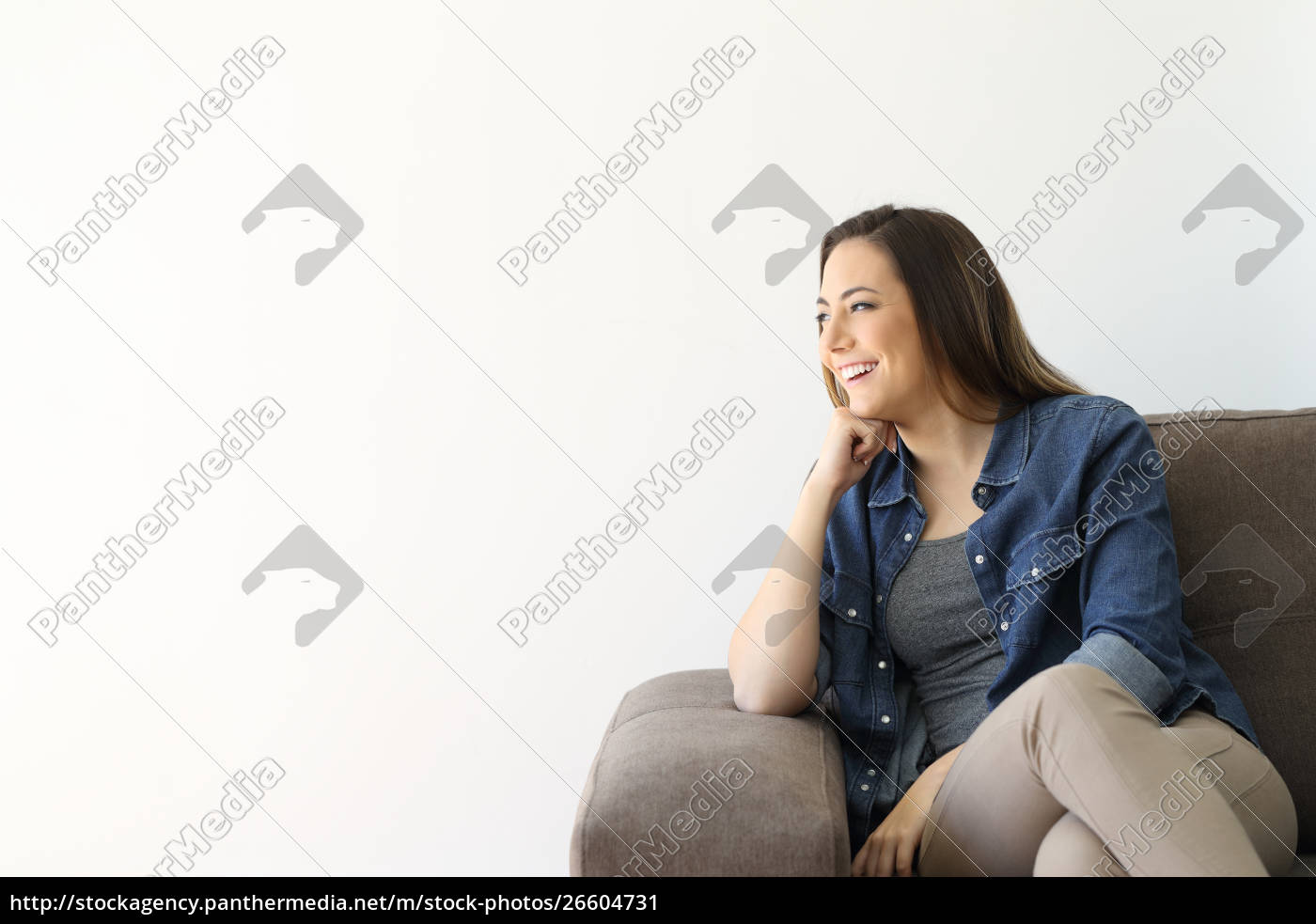 homeowner, on, white, looking, at, side - 26604731