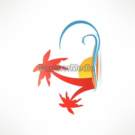 palm rest icon