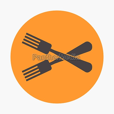 forks icon