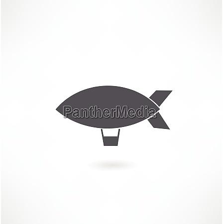 airship icons