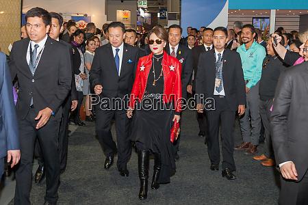 princess, ubol, ratana, of, thailand, attends - 26615259