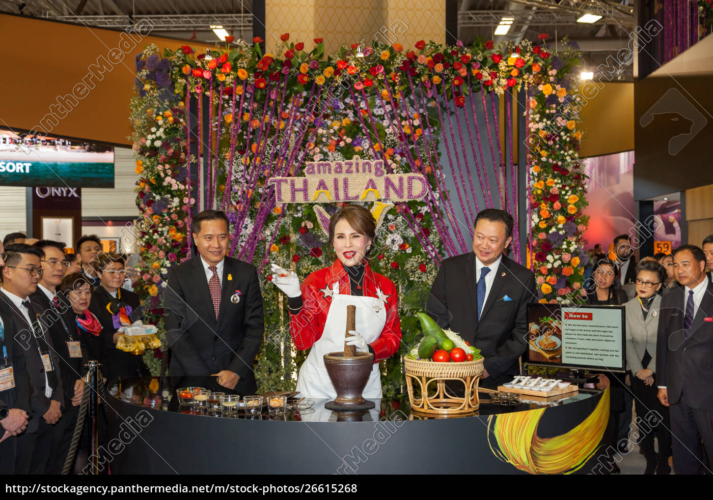 princess, ubol, ratana, of, thailand, attends - 26615268