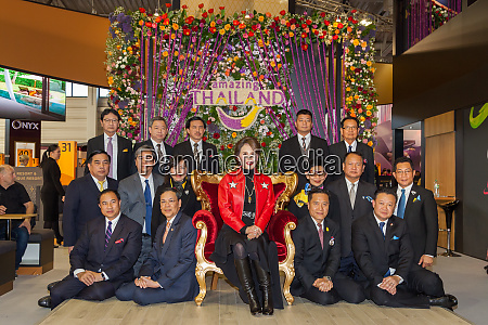 princess, ubol, ratana, of, thailand, attends - 26615299