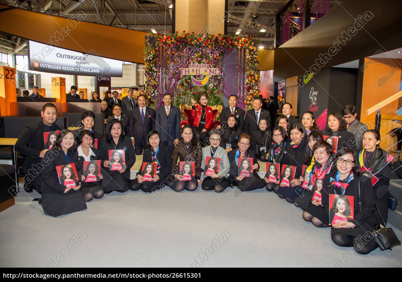 princess, ubol, ratana, of, thailand, attends - 26615301
