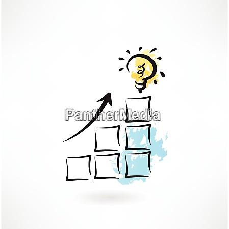 diagram icon energy