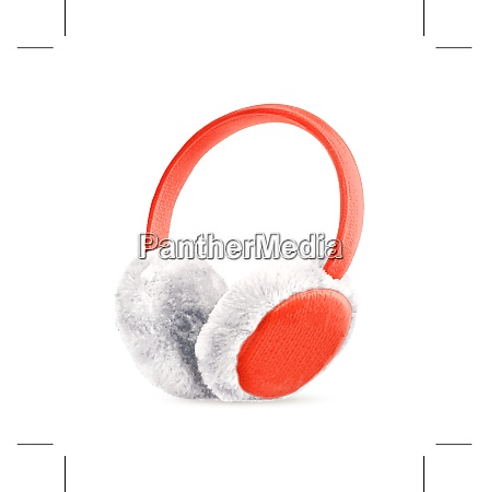 earmuffs vector icon
