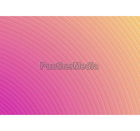 modern layered colorful striped background