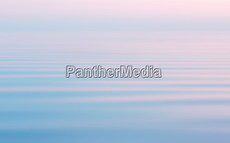 smooth light motion blurred seascape background