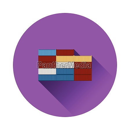 container stack icon